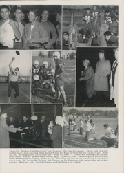 Central High School - Pemican Yearbook (High Point, NC) online yearbook collection, 1948 Edition, Page 125