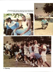 Page 10, 1988 Edition, Central High School - Centralian Yearbook (Phoenix, AZ) online yearbook collection