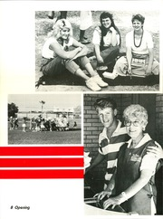 Page 12, 1988 Edition, Central High School - Centralian Yearbook (Phoenix, AZ) online yearbook collection