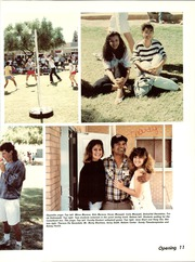 Page 15, 1988 Edition, Central High School - Centralian Yearbook (Phoenix, AZ) online yearbook collection