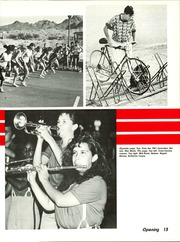 Page 17, 1988 Edition, Central High School - Centralian Yearbook (Phoenix, AZ) online yearbook collection