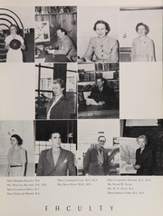 Central High School - Snips and Cuts Yearbook (Charlotte, NC) online yearbook collection, 1951 Edition, Page 13
