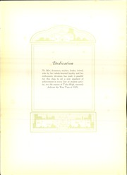 Central High School - Tom Tom Yearbook (Tulsa, OK) online yearbook collection, 1929 Edition, Page 12