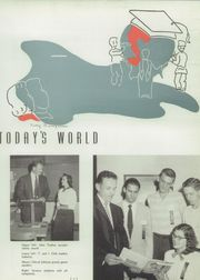 Central High School - Tom Tom Yearbook (Tulsa, OK) online yearbook collection, 1956 Edition, Page 11 of 224