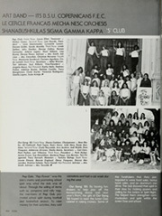 Chaffey High School - Fasti Yearbook (Ontario, CA) online yearbook collection, 1982 Edition, Page 198