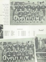 Chandlerville High School - Marugolia Yearbook (Chandlerville, IL) online yearbook collection, 1955 Edition, Page 21
