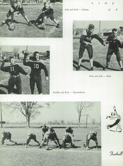 Chandlerville High School - Marugolia Yearbook (Chandlerville, IL) online yearbook collection, 1955 Edition, Page 22 of 64