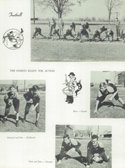 Chandlerville High School - Marugolia Yearbook (Chandlerville, IL) online yearbook collection, 1955 Edition, Page 23