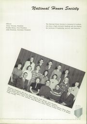 Page 11, 1958 Edition, Chandlerville High School - Marugolia Yearbook (Chandlerville, IL) online yearbook collection