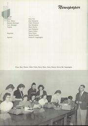 Page 14, 1958 Edition, Chandlerville High School - Marugolia Yearbook (Chandlerville, IL) online yearbook collection