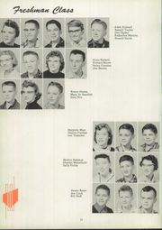 Page 16, 1958 Edition, Chandlerville High School - Marugolia Yearbook (Chandlerville, IL) online yearbook collection