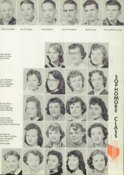 Page 17, 1958 Edition, Chandlerville High School - Marugolia Yearbook (Chandlerville, IL) online yearbook collection
