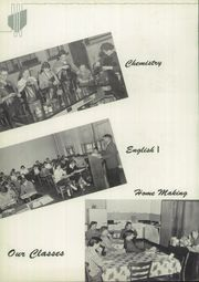Page 6, 1958 Edition, Chandlerville High School - Marugolia Yearbook (Chandlerville, IL) online yearbook collection