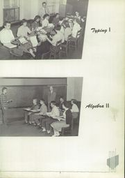 Page 7, 1958 Edition, Chandlerville High School - Marugolia Yearbook (Chandlerville, IL) online yearbook collection
