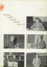 Page 9, 1958 Edition, Chandlerville High School - Marugolia Yearbook (Chandlerville, IL) online yearbook collection