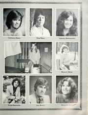 Chaney High School - Lariat Yearbook (Youngstown, OH) online yearbook collection, 1982 Edition, Page 17