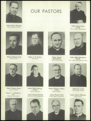 Chaplain Kapaun Memorial High School - Crusader Yearbook (Wichita, KS) online yearbook collection, 1957 Edition, Page 8