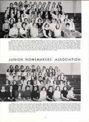 Chapman High School - Panorama Yearbook (Inman, SC) online yearbook collection, 1957 Edition, Page 46