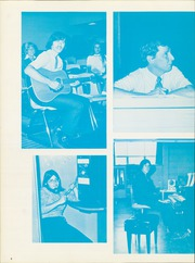 Charles F Brush High School - HiLite Yearbook (Lyndhurst, OH) online yearbook collection, 1974 Edition, Page 8 of 270