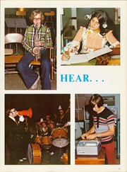 Charles F Brush High School - HiLite Yearbook (Lyndhurst, OH) online yearbook collection, 1974 Edition, Page 9