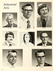 Charles W Baker High School - Lyre Yearbook (Baldwinsville, NY) online yearbook collection, 1974 Edition, Page 110