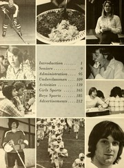 Page 12, 1975 Edition, Charles W Baker High School - Lyre Yearbook (Baldwinsville, NY) online yearbook collection