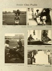 Page 16, 1975 Edition, Charles W Baker High School - Lyre Yearbook (Baldwinsville, NY) online yearbook collection