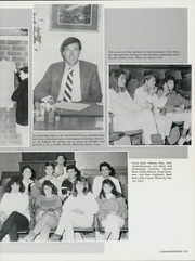 Charter Oak High School - Shield Yearbook (Covina, CA) online yearbook collection, 1987 Edition, Page 105