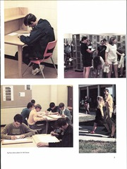 Page 11, 1972 Edition, Cheatham County High School - Echo Yearbook (Ashland City, TN) online yearbook collection