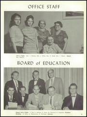 Cheektowaga Junior Senior High School - Centorial Yearbook (Cheektowaga, NY) online yearbook collection, 1959 Edition, Page 13