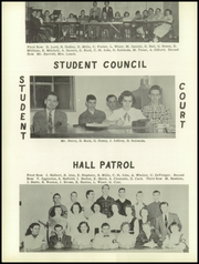 Chenango Forks High School - Gateway Yearbook (Chenango Forks, NY) online yearbook collection, 1953 Edition, Page 10