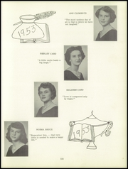 Chenango Forks High School - Gateway Yearbook (Chenango Forks, NY) online yearbook collection, 1953 Edition, Page 15