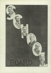 Cherokee High School - Cherokean Yearbook (Cherokee, IA) online yearbook collection, 1920 Edition, Page 8 of 92