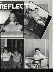 Chesapeake High School - Panther Yearbook (Chesapeake, OH) online yearbook collection, 1983 Edition, Page 11