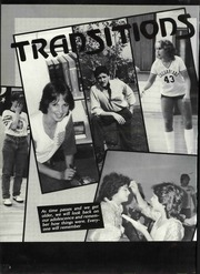 Chesapeake High School - Panther Yearbook (Chesapeake, OH) online yearbook collection, 1983 Edition, Page 6