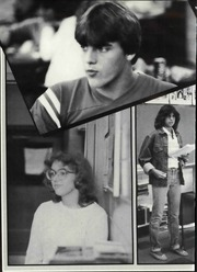 Chesapeake High School - Panther Yearbook (Chesapeake, OH) online yearbook collection, 1983 Edition, Page 8 of 154