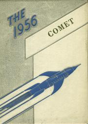 Chesterfield Dover High School - Comet Yearbook (Morenci, MI) online yearbook collection, 1956 Edition, Page 1