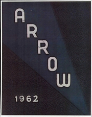 Chillicothe High School - Arrow Yearbook (Chillicothe, OH) online yearbook collection, 1962 Edition, Page 1