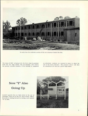 Chillicothe High School - Arrow Yearbook (Chillicothe, OH) online yearbook collection, 1962 Edition, Page 9