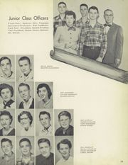 Chillicothe High School - Cresset Yearbook (Chillicothe, MO) online yearbook collection, 1953 Edition, Page 27