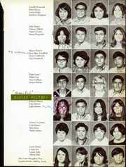 Chinle High School Tse Yi Yearbook Chinle Az Class Of 1970
