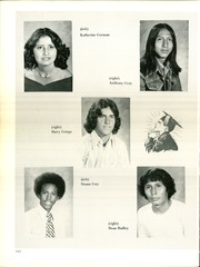 Chinle High School - TSE YI Yearbook (Chinle, AZ) online yearbook collection, 1978 Edition, Page 166
