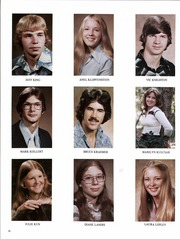 Chippewa High School - Chippewa Yearbook (Doylestown, OH) online yearbook collection, 1978 Edition, Page 14