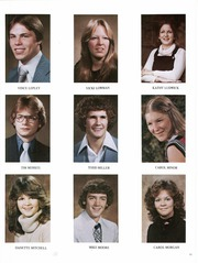 Chippewa High School - Chippewa Yearbook (Doylestown, OH) online yearbook collection, 1978 Edition, Page 15 of 168
