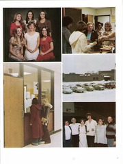Chippewa High School - Chippewa Yearbook (Doylestown, OH) online yearbook collection, 1978 Edition, Page 7