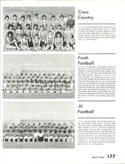 Cholla High School - Impact Yearbook (Tucson, AZ) online yearbook collection, 1986 Edition, Page 181