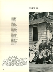 Christian Brothers Academy - Pegasus Yearbook (Lincroft, NJ) online yearbook collection, 1971 Edition, Page 168