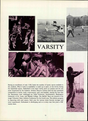 Christian Brothers University - Galleon Yearbook (Memphis, TN) online yearbook collection, 1968 Edition, Page 18