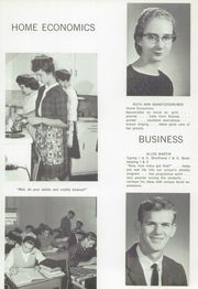 Christopher Dock High School - Schul Andenken Yearbook (Lansdale, PA) online yearbook collection, 1953 Edition, Page 17