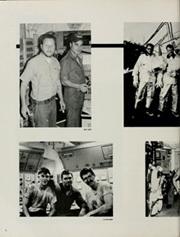 (Reprint) Yearbook: 1976 Wichita (AOR 1) - Naval Cruise Book